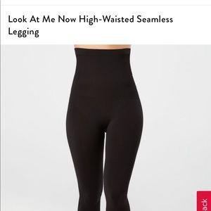 Spanx high waisted leggings